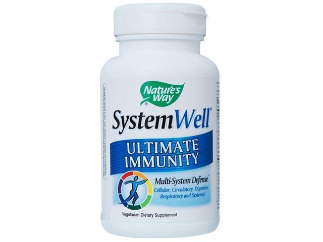 Stay Well Ultimate Immunity - Nature's Way - 45 - Tablet