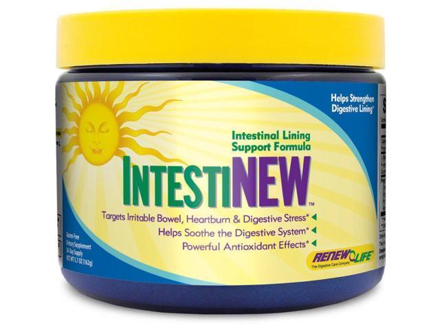 IntestiNEW - Renew Life - 162 g - Powder