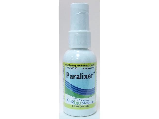ParaLixer - Dr King Natural Medicine - 2 oz - Liquid