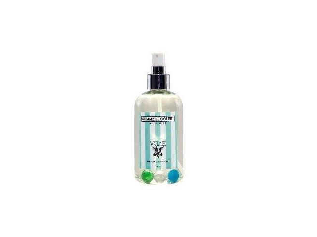 Summer Cooler Aromatherapy Mist - V'TAE Parfum and Body Care - 8 oz - Liquid