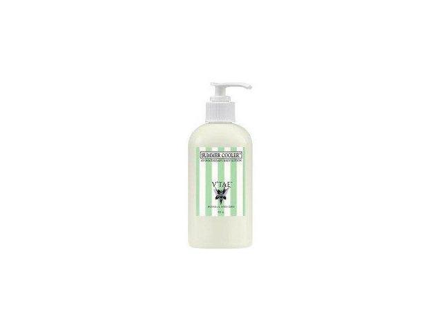 Summer Cooler Body Lotion - V'TAE Parfum and Body Care - 6 oz - Lotion