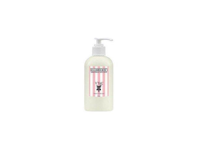 Cucumber Rose Body Lotion - V'TAE Parfum and Body Care - 8 oz - Lotion