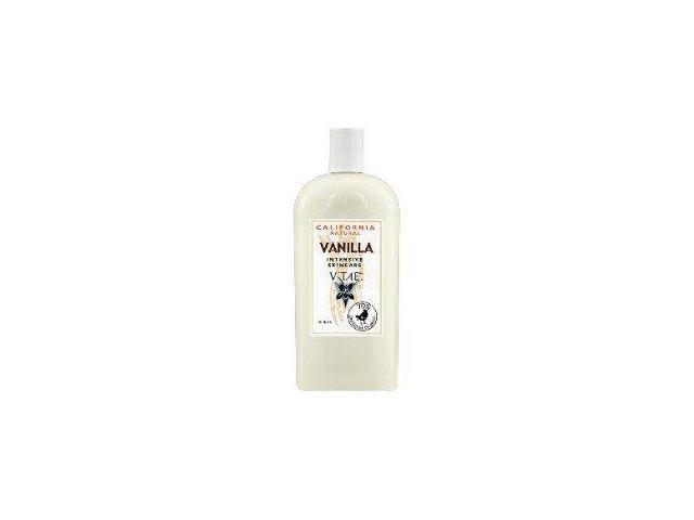 California Natural Vanilla Intensive Skincare - V'TAE Parfum and Body Care - 16 oz - Lotion