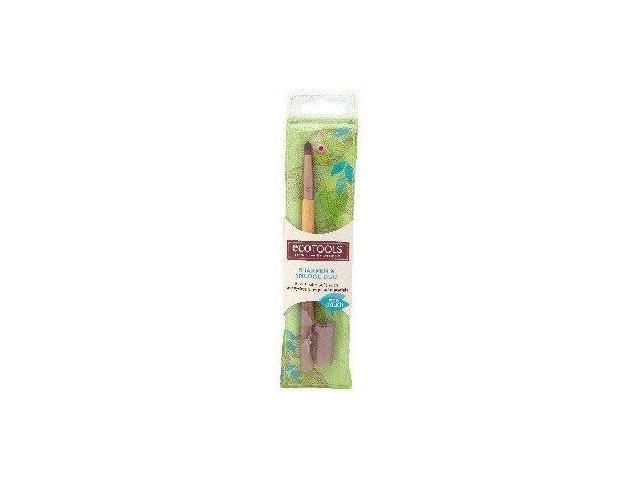 Smudge Eyeliner Brush - EcoTools - 1 - Brush