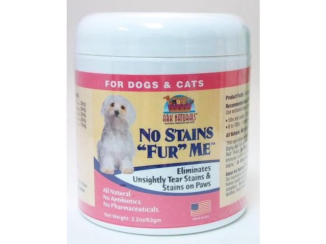No Stains Fur Me - Ark Naturals - 2.2 oz - Powder