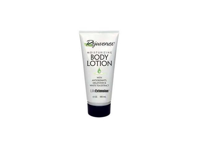 Rejuvenex Body Lotion - Life Extension - 6 oz - Lotion