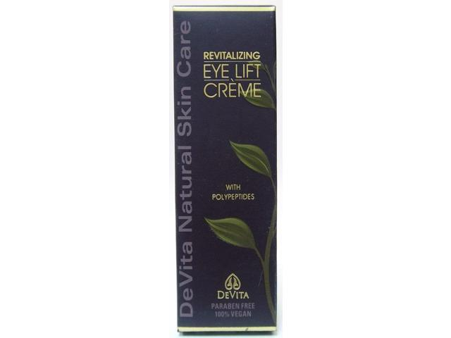 Revitalizing Eye Lift Creme - Devita - 1 oz - Cream