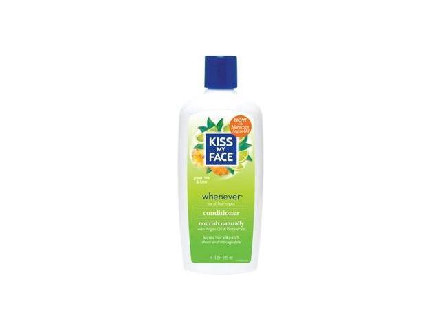 Kiss My Face - Whenever Conditioner, 11 fl oz liquid