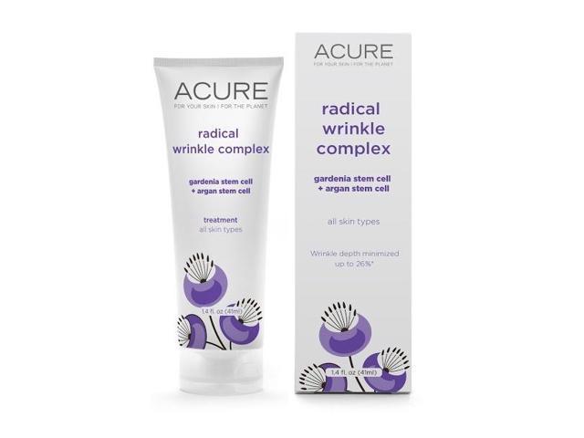 Radical Wrinkle Complex - Acure Organics - 1 oz - Cream