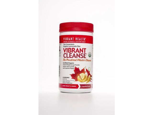 Vibrant Cleanse - Vibrant Health - 360 g - Powder