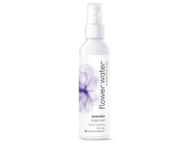 Lavender Flower Water - Home Health - 6 oz - Liquid