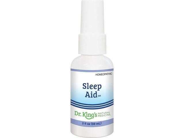 Sleep Aid - Dr King Natural Medicine - 2 oz - Liquid