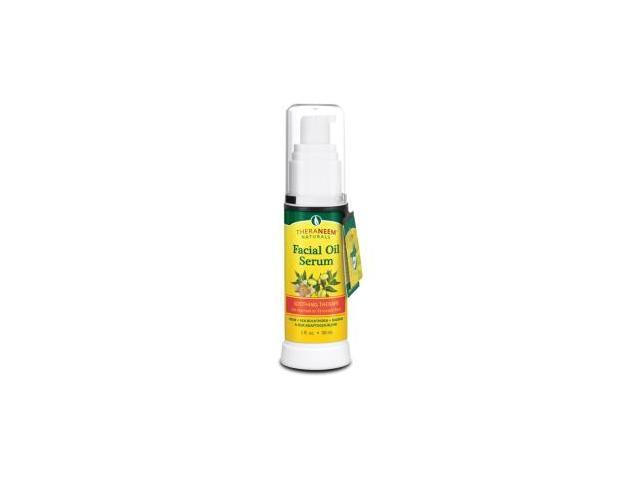Facial Oil for Normal or Stressed Skin - Organix South - 1 oz - Oil