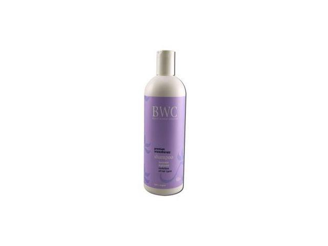 Shampoo Lavender Highland - Beauty Without Cruelty - 16 oz - Liquid