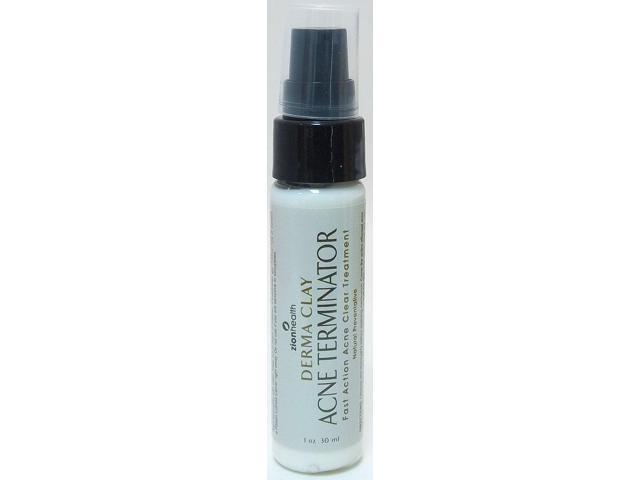 Acne Terminator - Zion Health - 1 oz - Liquid