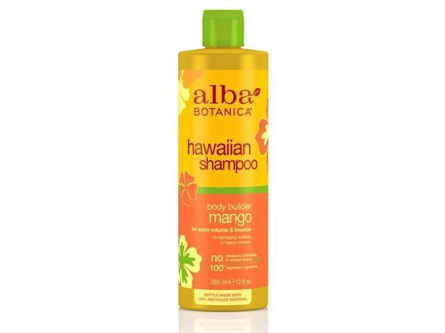 Hawaiian Mango Shampoo - 12 oz Shampoo