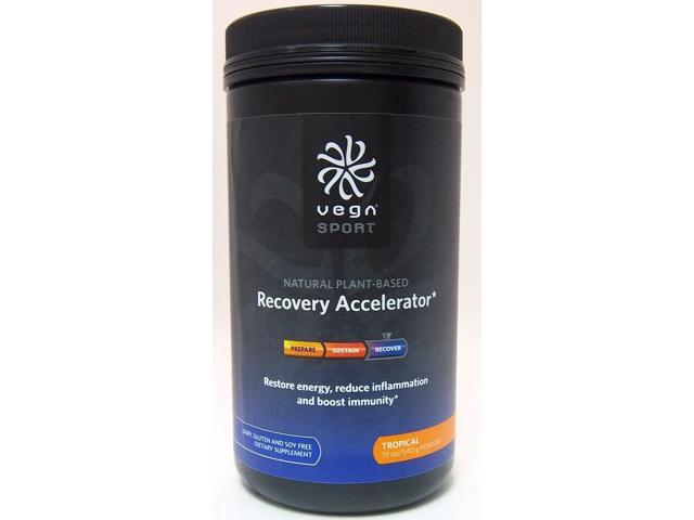 Recovery Accelerator - Tropical - SeQuel - 19 oz - Powder