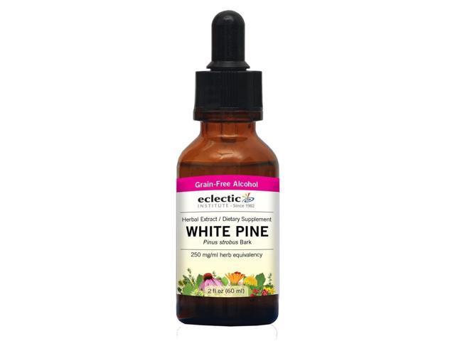 White Pine Extract - Eclectic Institute - 2 oz - Liquid