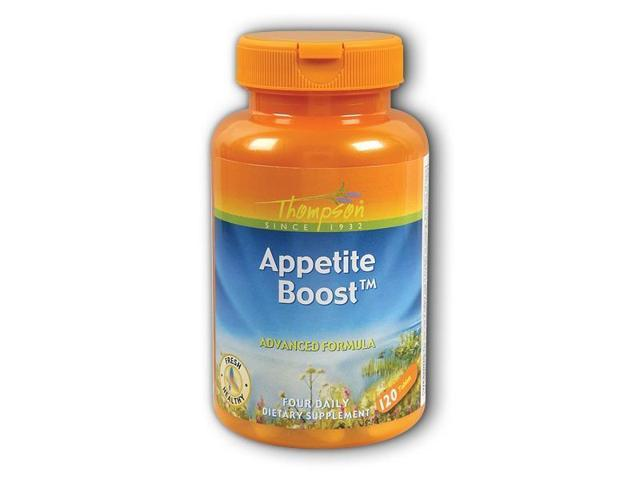 Appetite Boost - Thompson - 120 - Tablet