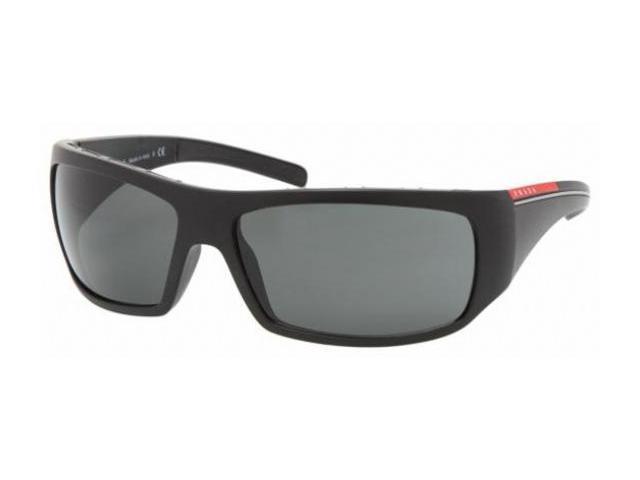 Prada SPS01L Sunglasses in color code 1BO1A1