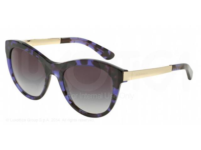Dolce Gabbana 4243 Sunglasses in color code 28908G
