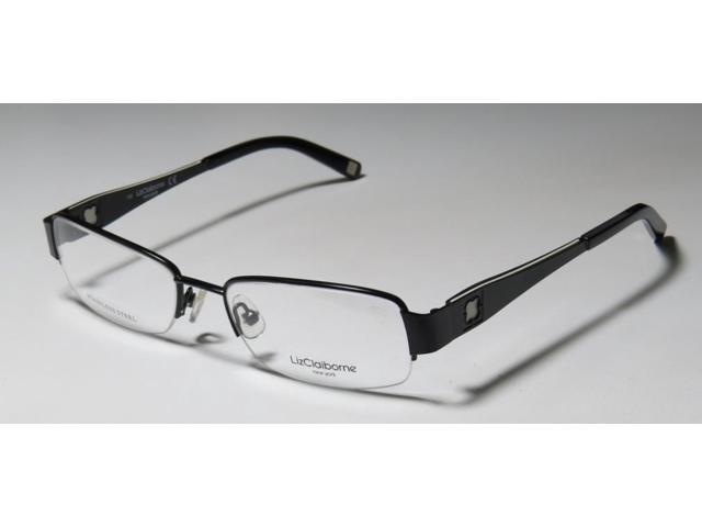 Liz Claiborne Eyeglass Frames 135 : Liz Claiborne 363 Eyeglasses in color code 0003 in size:53 ...