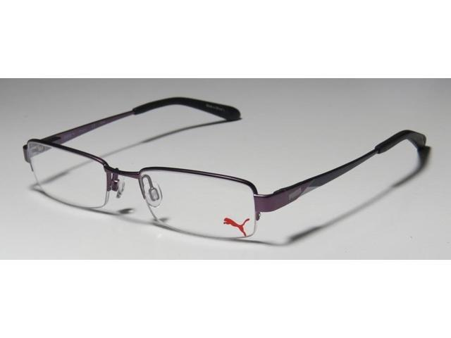 Eyeglass Frames Phoenix Az : Puma 15327 PHOENIX Eyeglasses in color code PU in size:50 ...