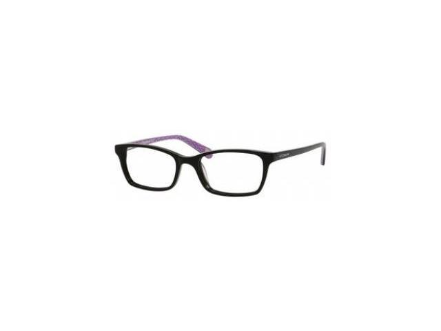 Liz Claiborne Eyeglass Frames 135 : Liz Claiborne 424 Eyeglasses in color code 807 in size:50 ...