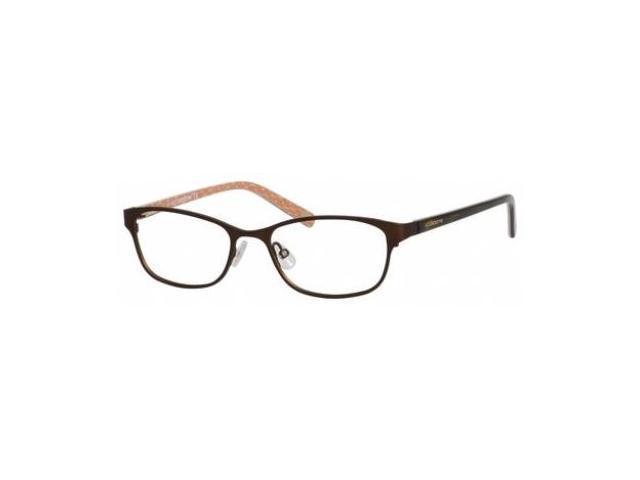 Liz Claiborne Eyeglass Frames 135 : Liz Claiborne 425 Eyeglasses in color code JWU in size:50 ...
