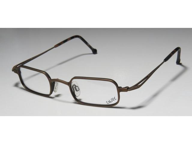 Enjoy 5545 Eyeglasses in color code A in size:44/22/145 ...