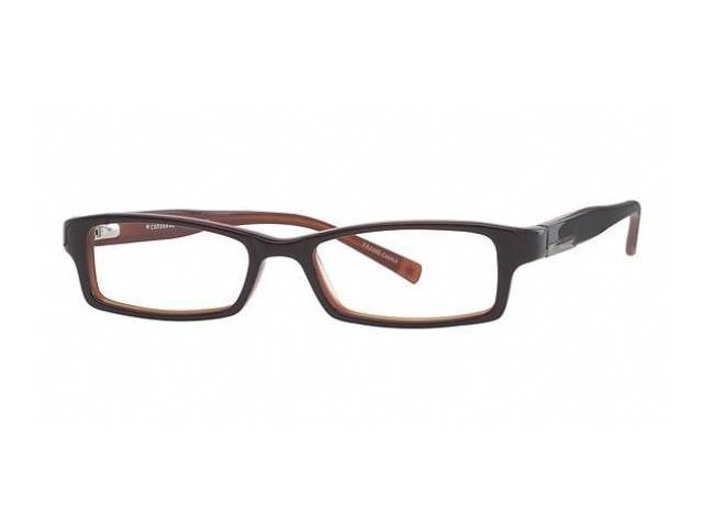 Converse BOLD Eyeglasses in color code BROWN in size:44/15 ...