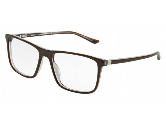Eyeglass Frames Size 57 : Starck Eyes 3025 Eyeglasses in color code 0016 in size:57 ...