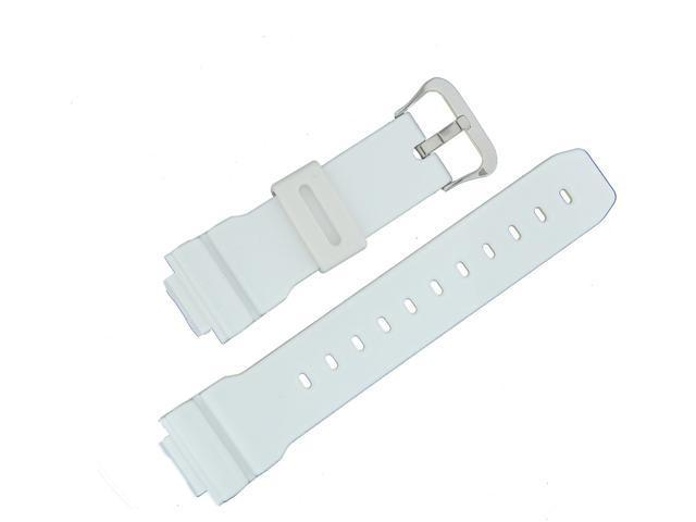 Casio Genuine Replacement Strap for G Shock Watch Model #DW-6900CS-7V - OEM