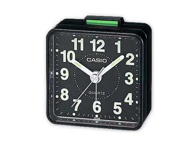 Casio TQ140-1DF Alarm Clock