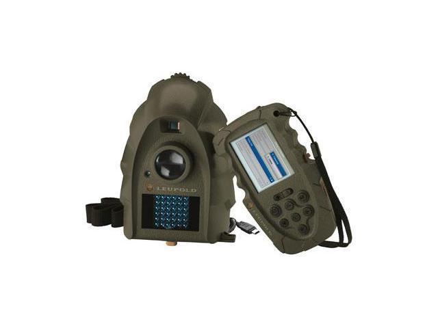 Leupold 112202 RCX-2 Trail Camera System Kit