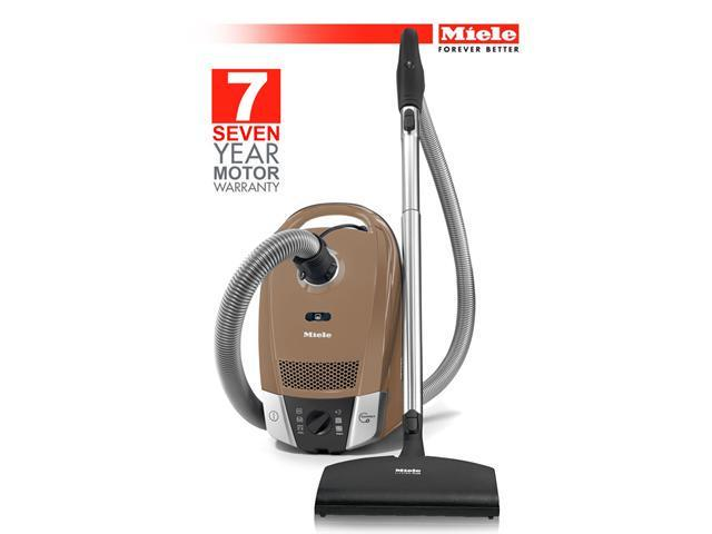 Miele Topaz S6270 Vacuum Cleaner with SEB 217 Powerhead and SBB-300-3 Floorbrush