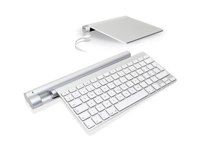Mobee Technology Magic Bar - Inductive Charger for Apple Bluetooth Keyboard & Magic Trackpad