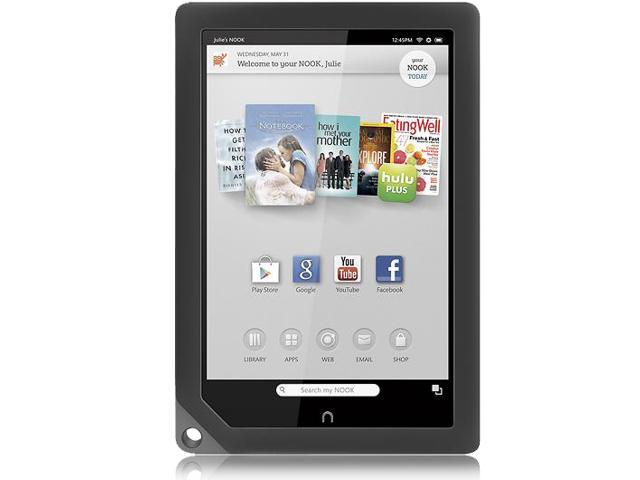 """Barnes & Noble NOOK HD+16GB 9"""" Tablet with Wi-Fi"""