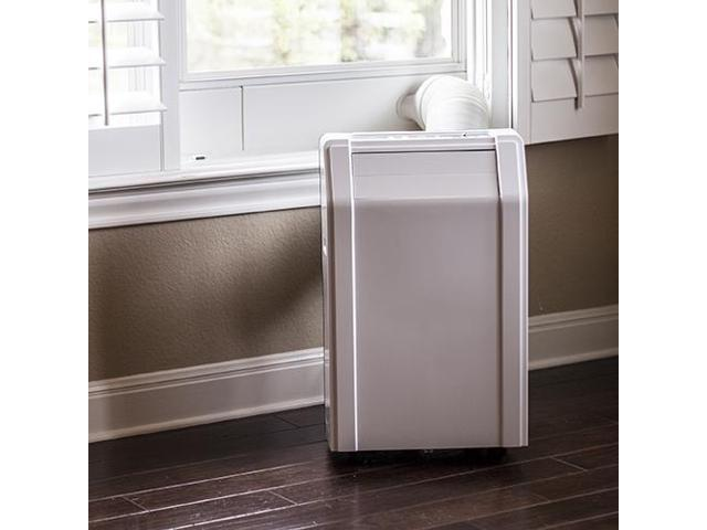 Koldfront Ultracool 8,000 BTU Portable Air Conditioner - PAC801W