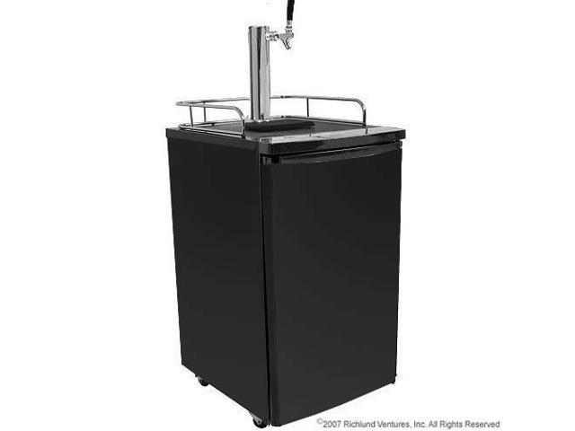 EdgeStar Full Size Kegerator and Keg Beer Cooler
