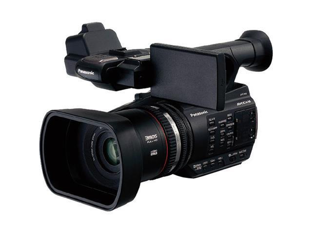 Panasonic AG-AC90 AVCCAM Handheld Camcorder