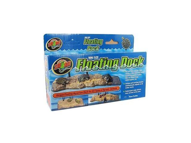 Zoo Med Mini Floating Turle Dock