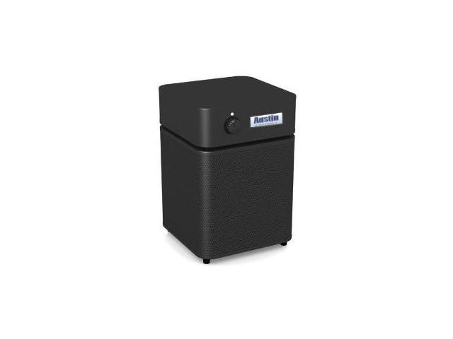 Austin Air HEGA Jr (Allergy Machine) Air Purifier - Black