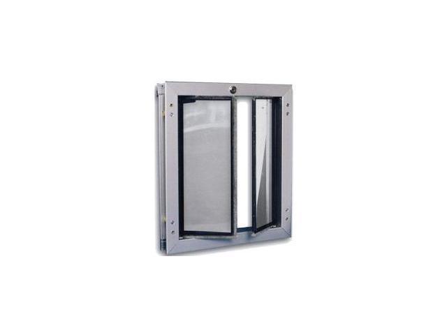 Plexidor Large Door Unit - 16.5 x 19.25 Inches