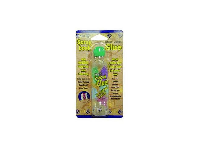 Crafty Dab 59633 Scrapbook Glue