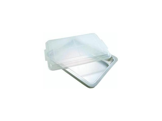 AIRBAKE COV'D CAKE PAN W/LID T-Fal Baking Pans 08606PA 050594086065