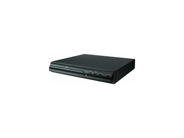 DPI Inc D200B Home DVD Player With Progressive Scan