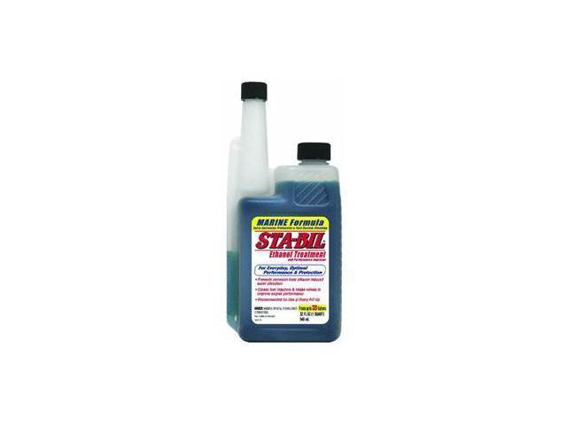 Gold Eagle 22240 Marine Formula Fuel Stabilizer