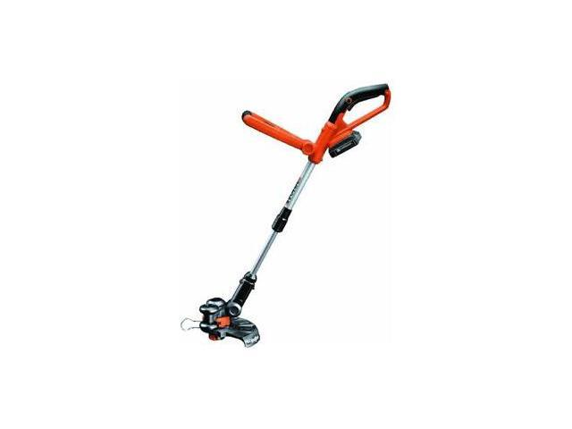 WG155 20V Cordless Lithium-Ion 10 in. Straight Shaft String Trimmer / Edger