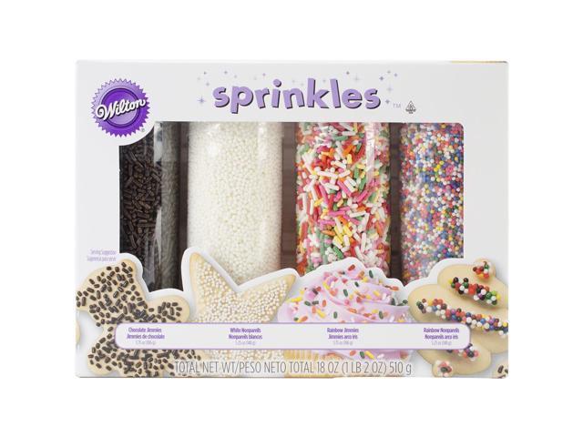 Sprinkle Set 18oz-Mega